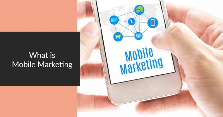 giai phap mobile marketing